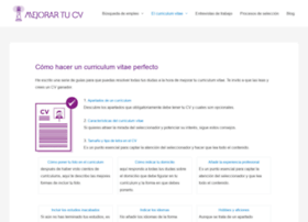 mejorartucv.com