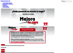 Mejoratucasa.infonavit.org.mx