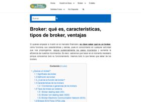mejorbrokeronlineforex.com