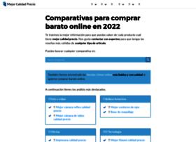 mejorcalidadprecio.com