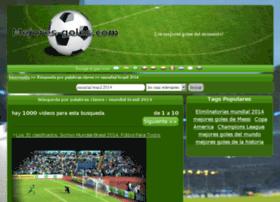 mejores-goles.com