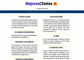 mejoreschistes.com