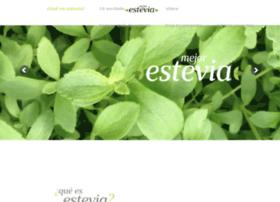 mejorestevia.com.mx