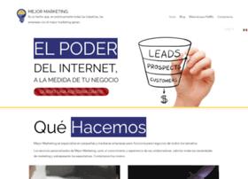 mejormarketing.com