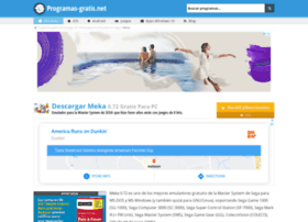 meka.programas-gratis.net
