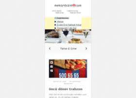 mekanbizim.com
