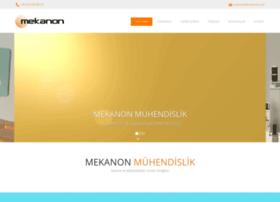 mekanon.com