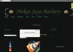 mekarjayabocary.blogspot.com