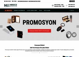 mekecepromosyon.com