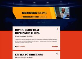mekinson.blogspot.com