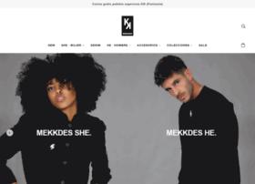 mekkdes.com