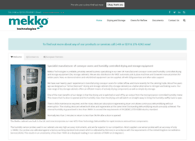mekko.com