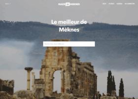 meknes.madeinmedina.com
