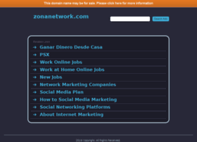 meko.zonanetwork.com
