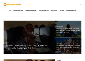 mekongdeltaexplorer.com