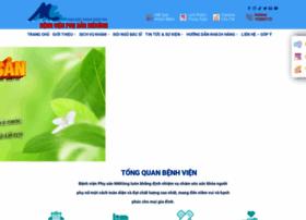 mekonghospital.vn