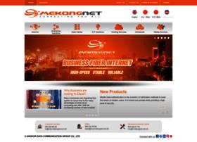 mekongnet.com.kh