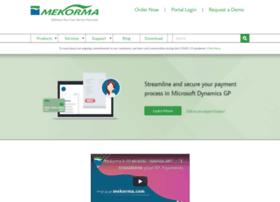 mekorma.com