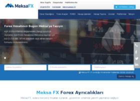 meksafx.com