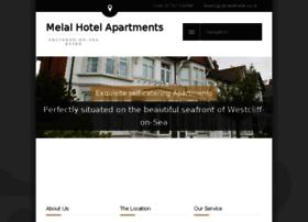 melalhotel.co.uk