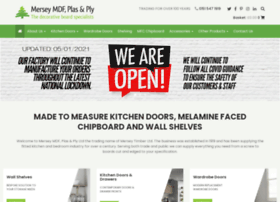 melaminefacedchipboardstore.co.uk