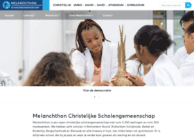 melanchthon.nl