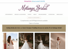 melangebridal.com