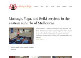melanieallanmassage.com.au