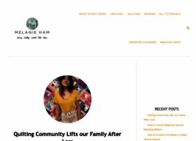 melaniekham.com