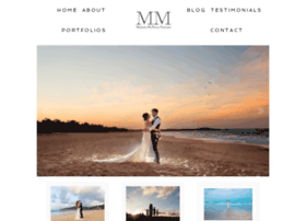 melaniemcnivenweddings.com
