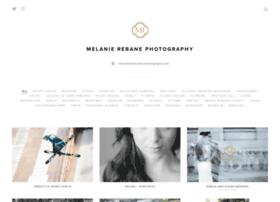melanierebanephotography.pixieset.com