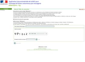melanissimo.developpement-durable.gouv.fr