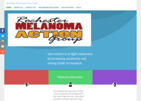 melanomaaction.org