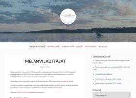 melanvilauttajat.fi