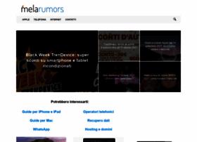 melarumors.com