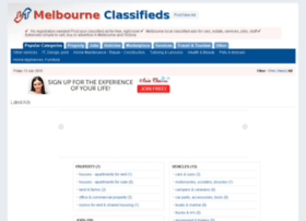 melbourne-classifieds.info