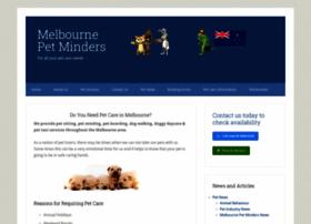 melbourne-petminders.com.au