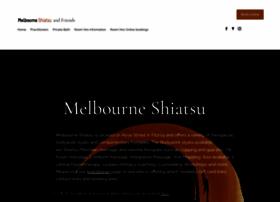 melbourne-shiatsu.com