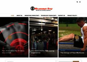 melbourne-stay.com