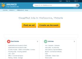 melbourne.anunico-au.com
