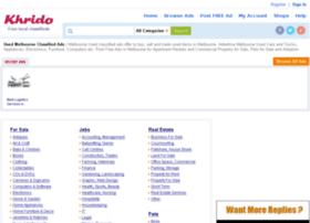 melbourne.khrido.com
