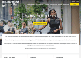 melbournebikeshare.com.au