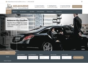 melbournecitychauffeurs.com.au