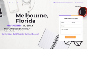 melbourneflwebdesign.net