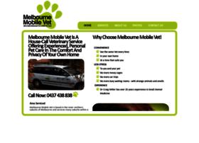 melbournemobilevet.com.au