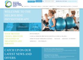 melbournephysiogroup.com.au