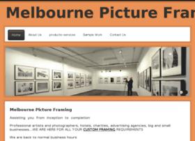 melbournepictureframing.webs.com