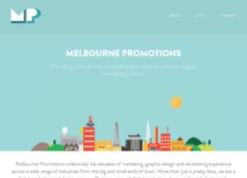 melbournepromotions.com.au