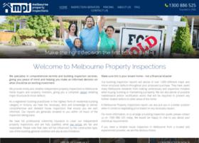 melbournepropertyinspections.com.au