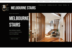 melbournestairs.com.au